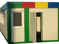 Container nach Kundenwunsch
