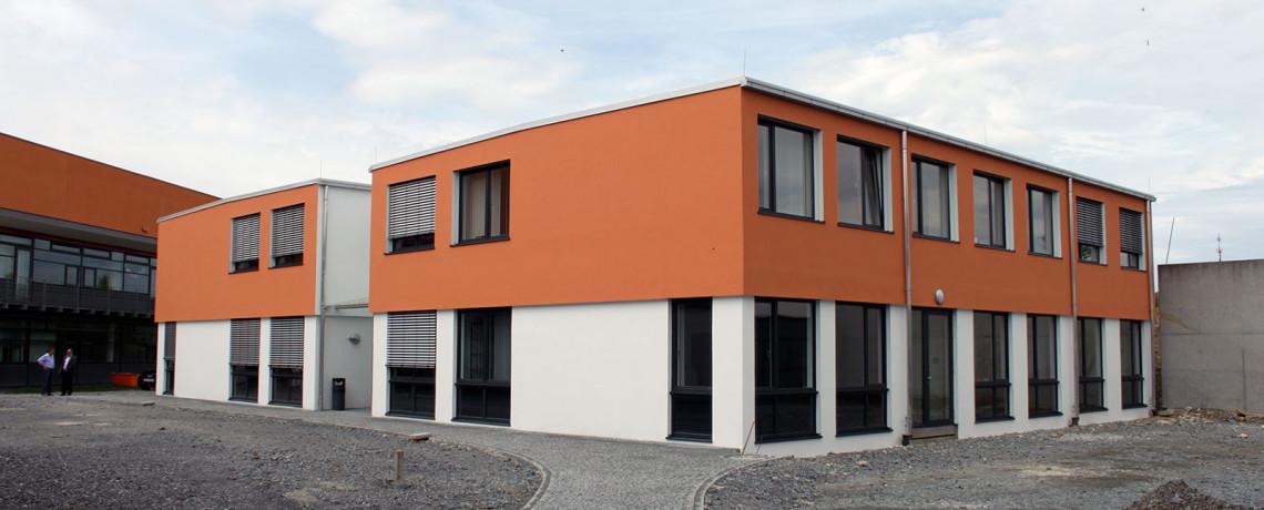 Modulgebäude